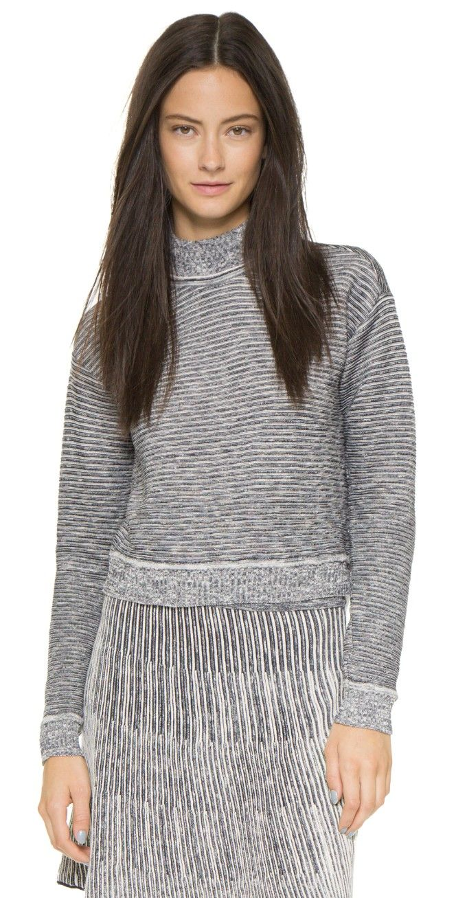 O'2nd 1 by O'2nd Chris Pullover | SHOPBOP
