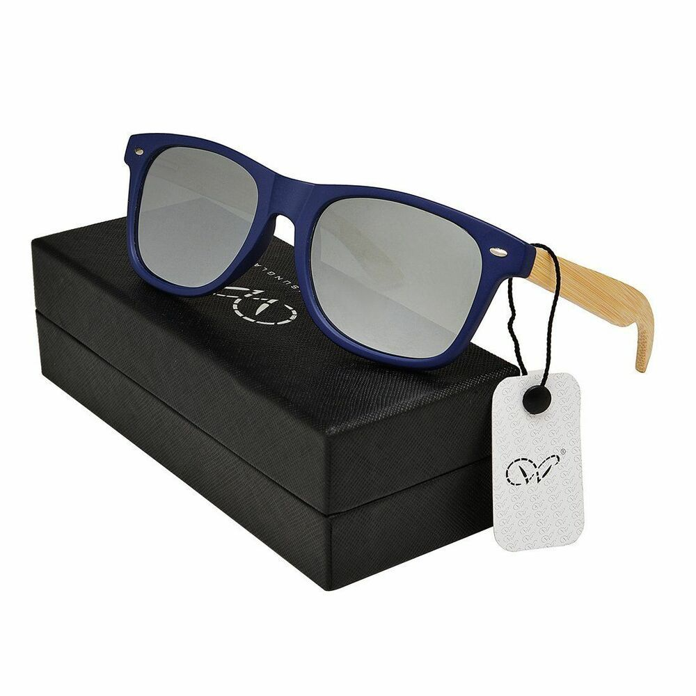 2cfefbc412a44 WOODCGM Brand Retro Vintage Sunglasses Mirror Lenses Plastic Frame With  Bamboo T  affilink  vintagesunglasses  vintage