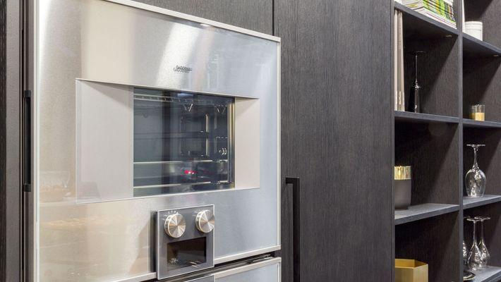 Inauguration Siematic Strasbourg 3c Cuisine Cuisines Design Placage Chene Design