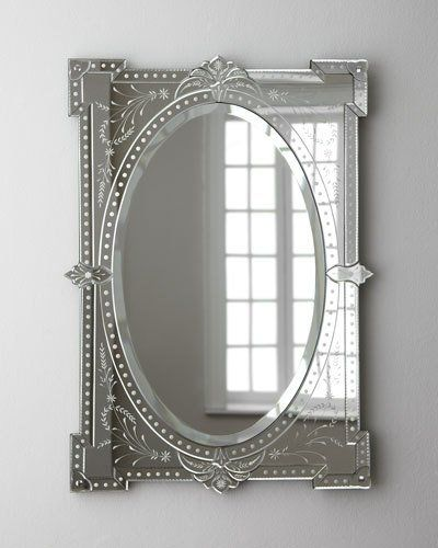Nicola Mirror Products Mirror Floor Mirror Mirrored