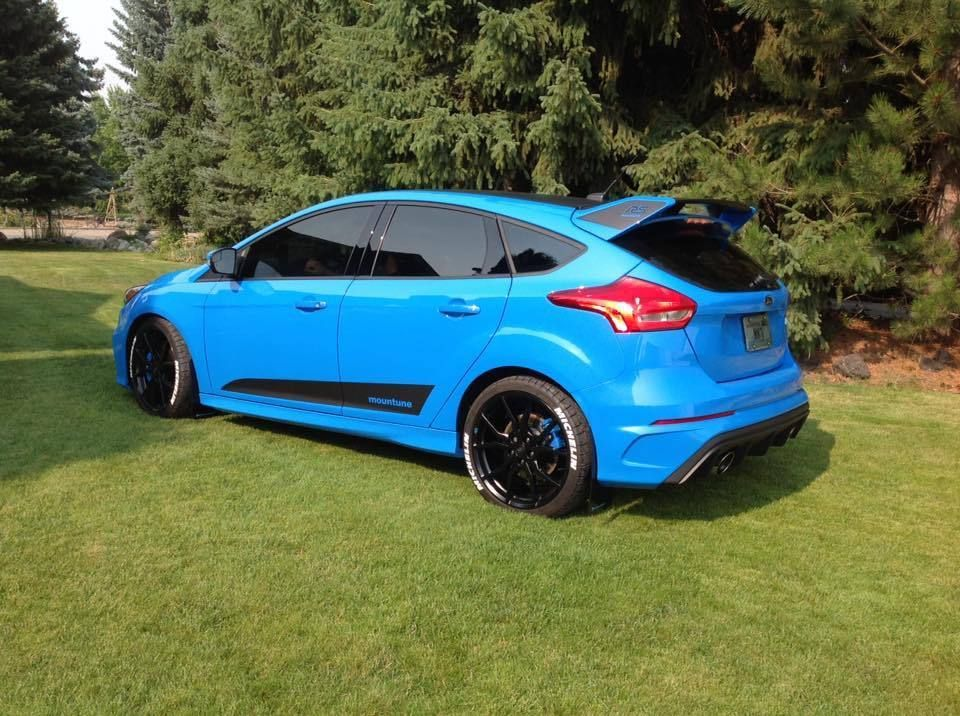 awesome amazing 2017 ford focus rs2 2017 ford focus rs nitrous blue 2017 2018 cars pinterest. Black Bedroom Furniture Sets. Home Design Ideas