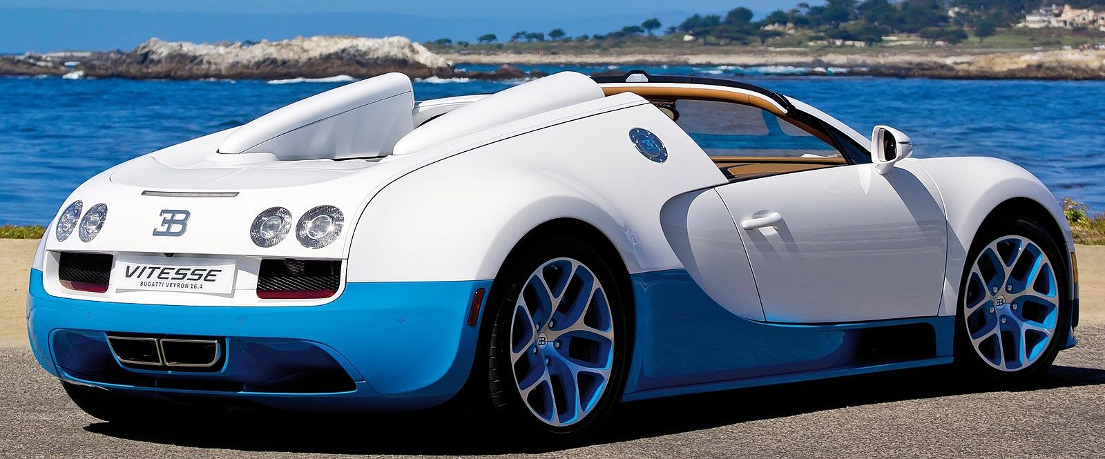 Bugatti Veyron, adiós a una leyenda... que continuará |Motor| EL MUNDO