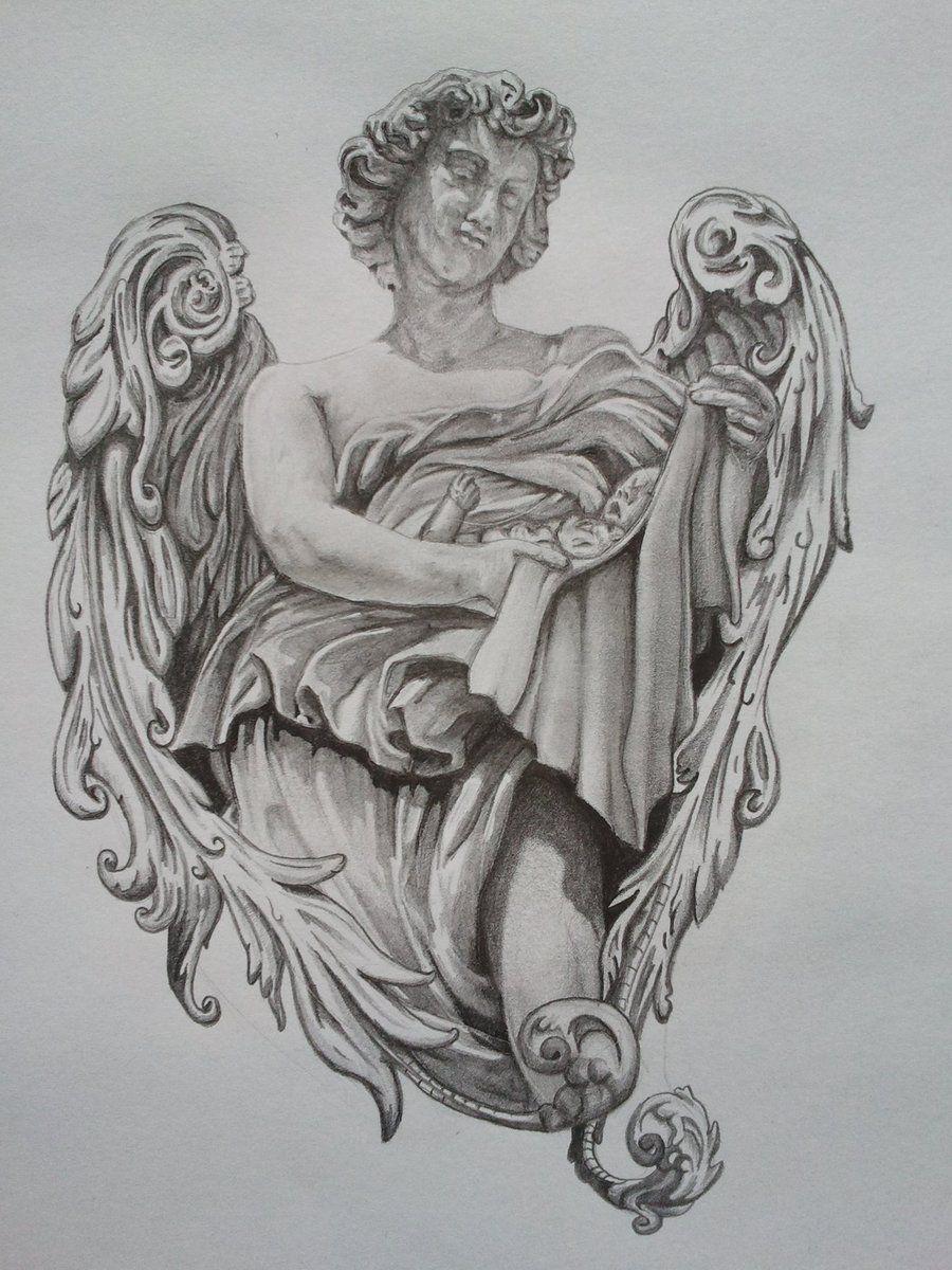 Tattoo Designs Tumblr Pesquisa Google Angeli E Demoni Angeli