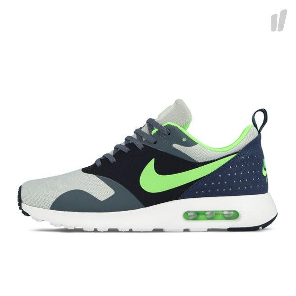 Footwear · The Nike Air Max ...