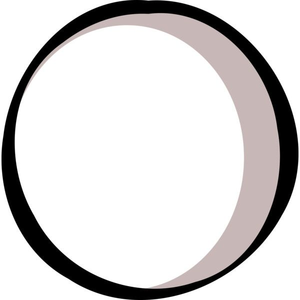 Circle ❤ liked on Polyvore featuring fillers, backgrounds, borders