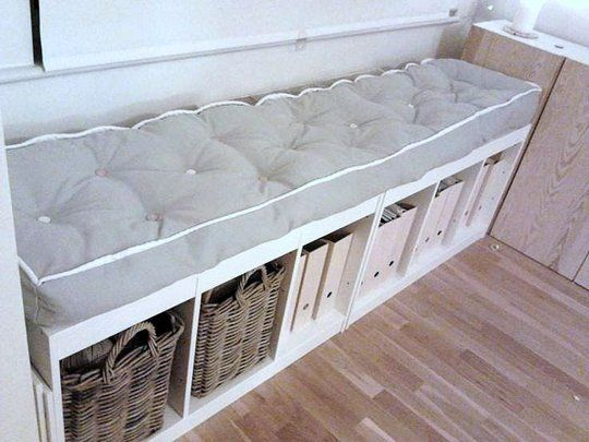 Photo of From Compost to Chickens: 18 Ideas for Using the IKEA Trofast at Home