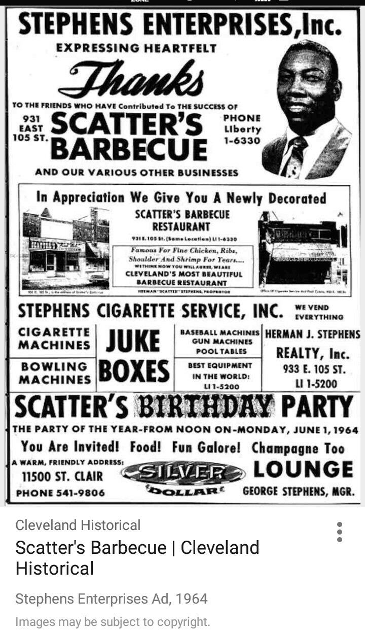Scatters Barbeque Barbecue Restaurant Heartfelt Barbeque