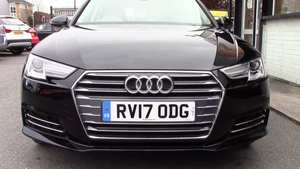 Carlease Uk Video Blog Ford B Max Car Leasing Deals Audi A6