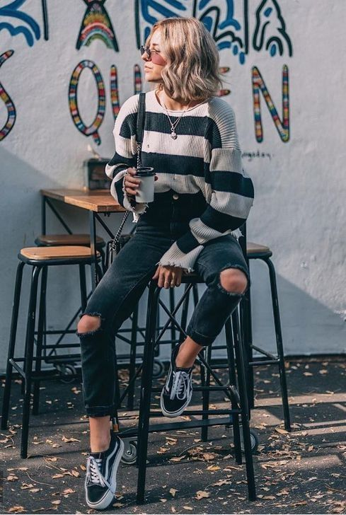 99 Stylish Fall Outfits For School You Need To Wear Now #trendyoutfitsforschool