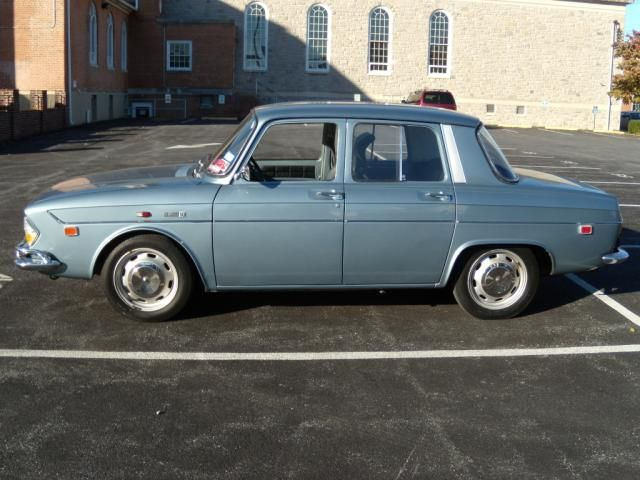 Renault 10 for sale