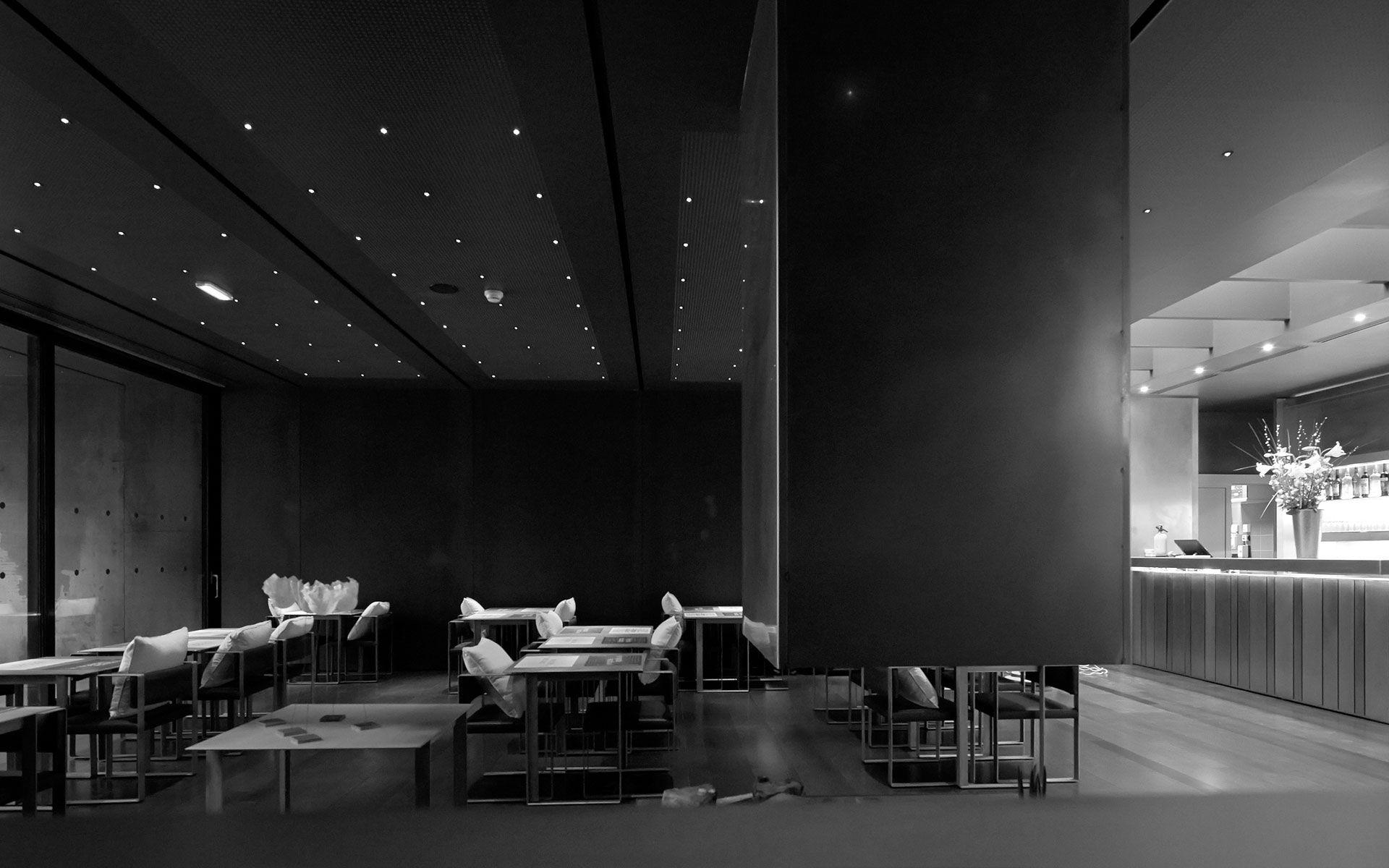 Décoratrice D Intérieur Rodez cafe bras_ musee soulages- rodez, france | musée soulages