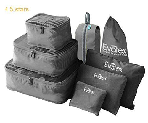Packing Cubes Cubes Waterproof Cosmetic Packing Cubes Buy