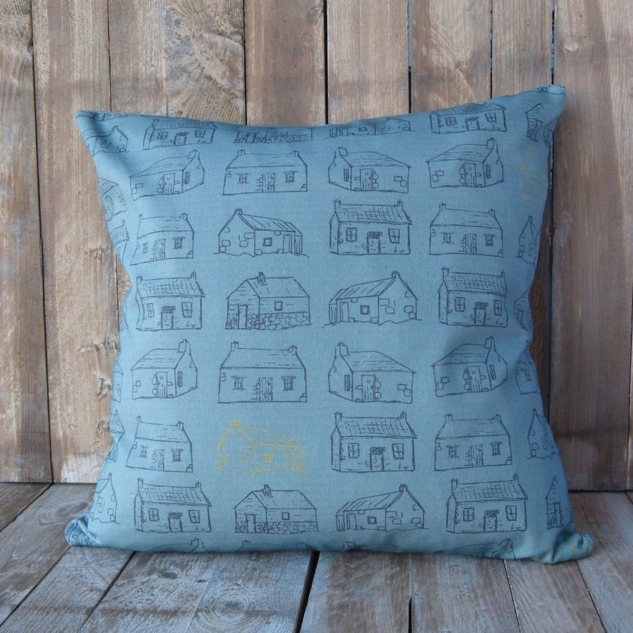 Image of bothy cushion materials pinterest surface pattern