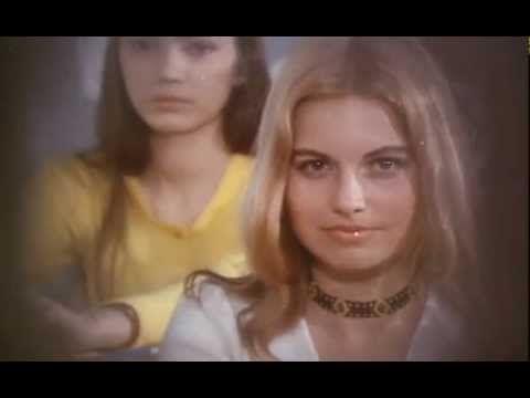 Schoolgirl report 2 (1971)