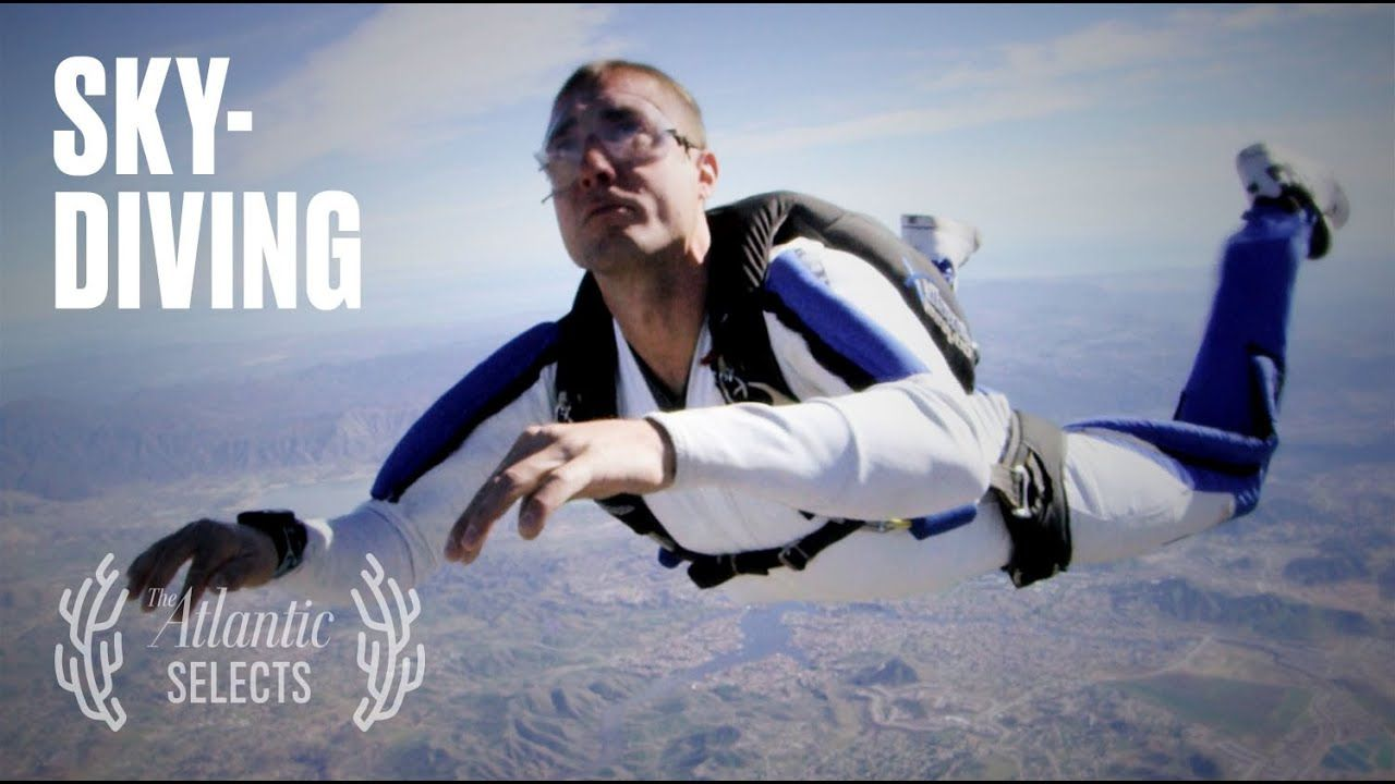 He Survived A Mass Skydiving Accident And Became A World Champion Music Publishing Songs Skydiving