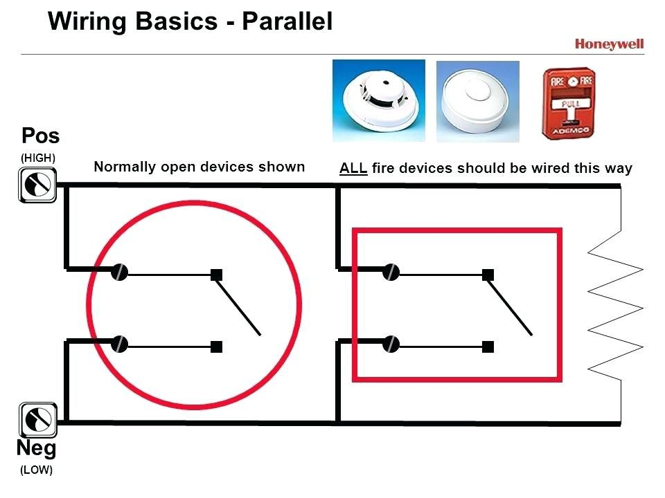 addressable fire alarm system wiring diagram - Google Search ... on