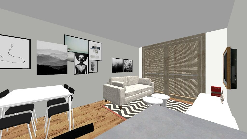 Idee Interieur Maison Design 3D Room Planning Tool Plan Your Room Layout In  3D At Roomstyler
