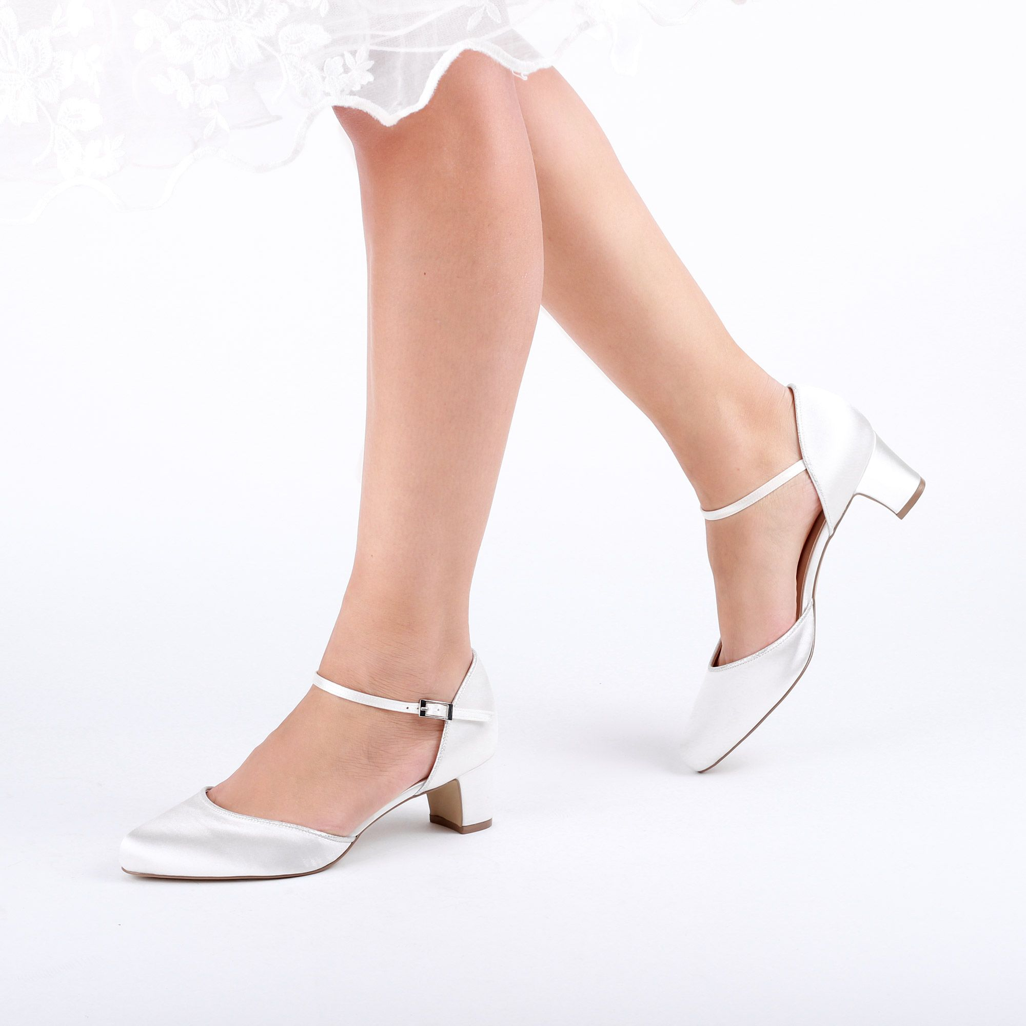 Admire in 2020 Wide fit wedding shoes, Wedding shoes