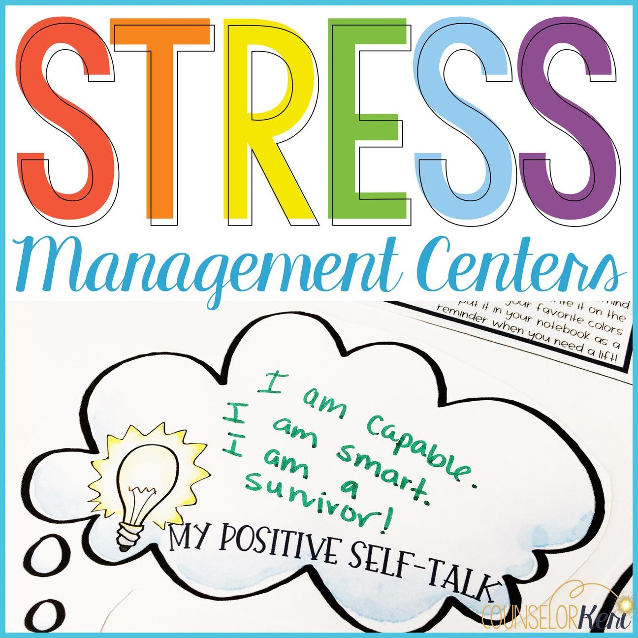 Stress Management Centers Activities To Manage Stress