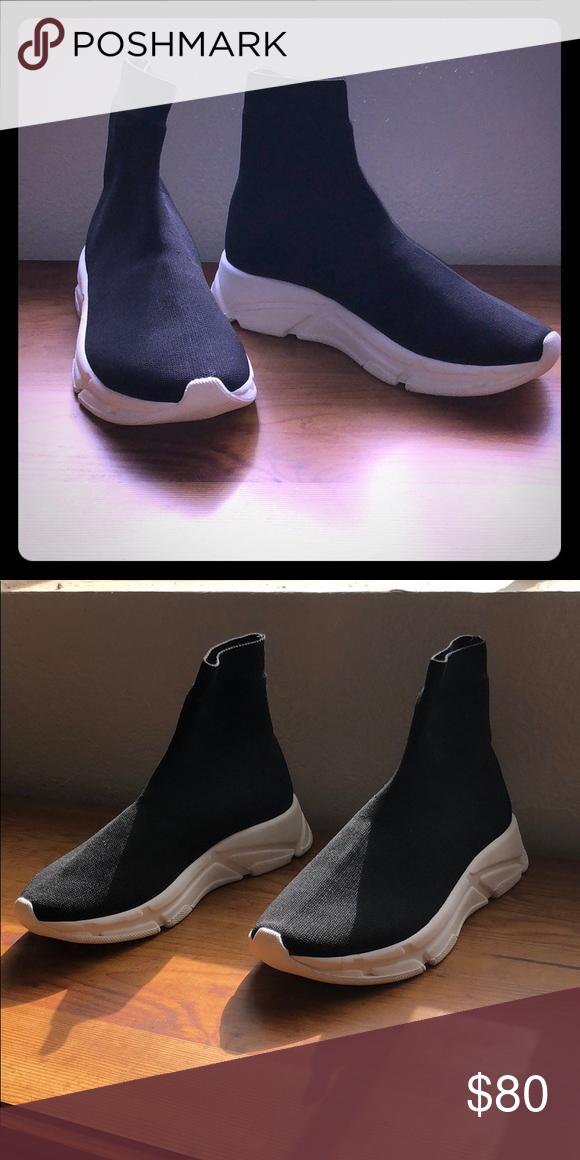Steve madden shoes sneakers, Balenciaga