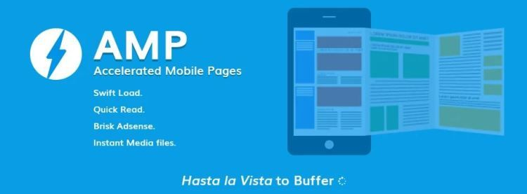 Mobile web world getting accelerated and instant