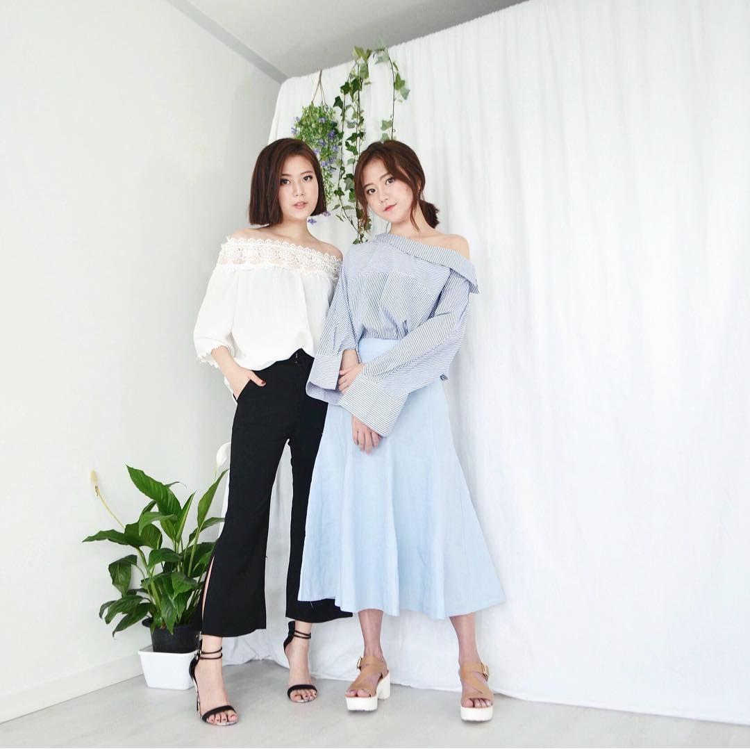 Qjin Qwon Q2han Instagram Photos And Videos Style Pinterest Korean Fashion Asian