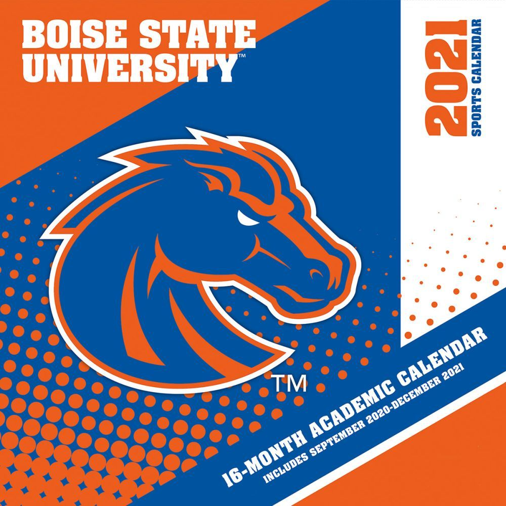 Boise State Academic Calendar Fall 2021 Photos