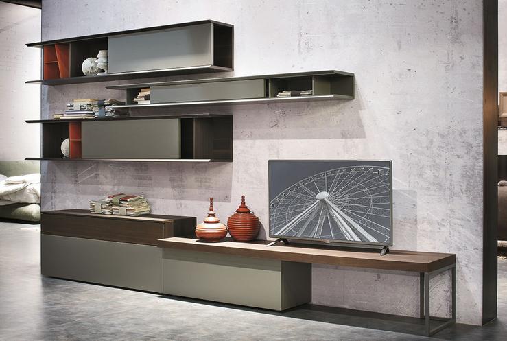 Soggiorno Tomasella ~ Tomasella living interiors soggiorno