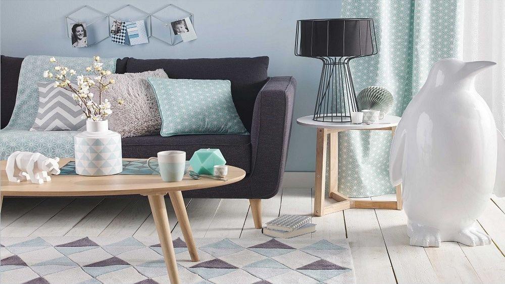 Comment agrandir visuellement un petit salon ? | Salon style ...