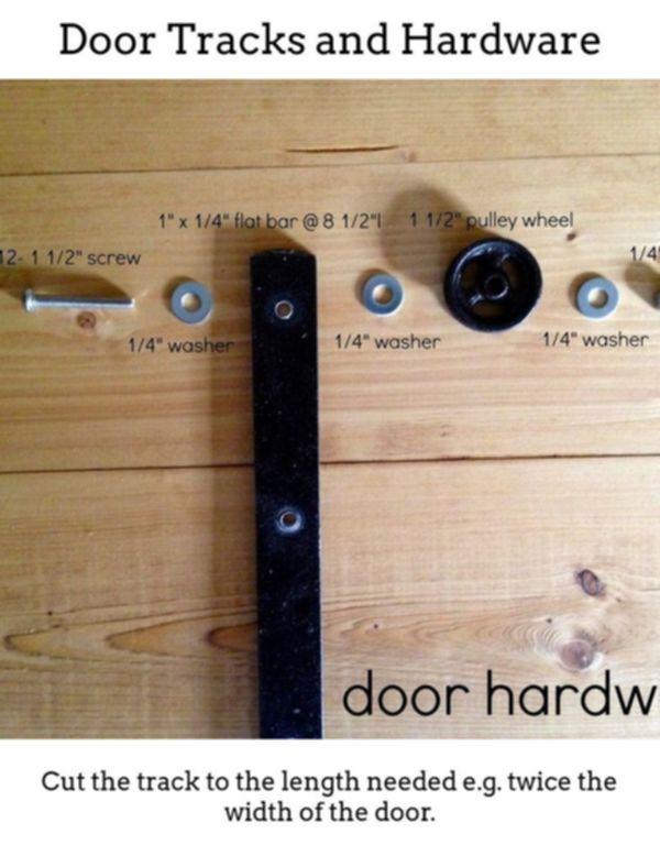 Heavy Duty Barn Door Hardware Sliding Barn Door Mechanism Barn