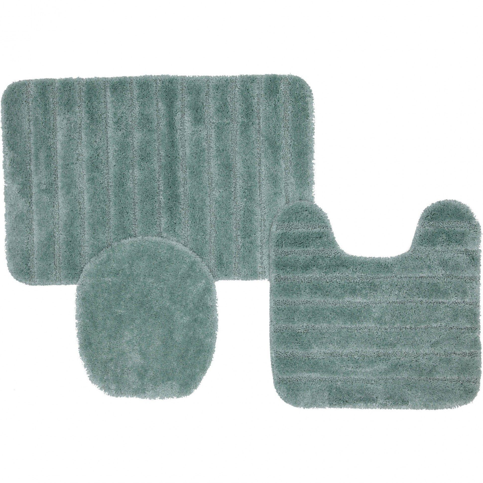 Bathroom Sets With Rugs in 10  Bath rugs sets, Bathroom rug