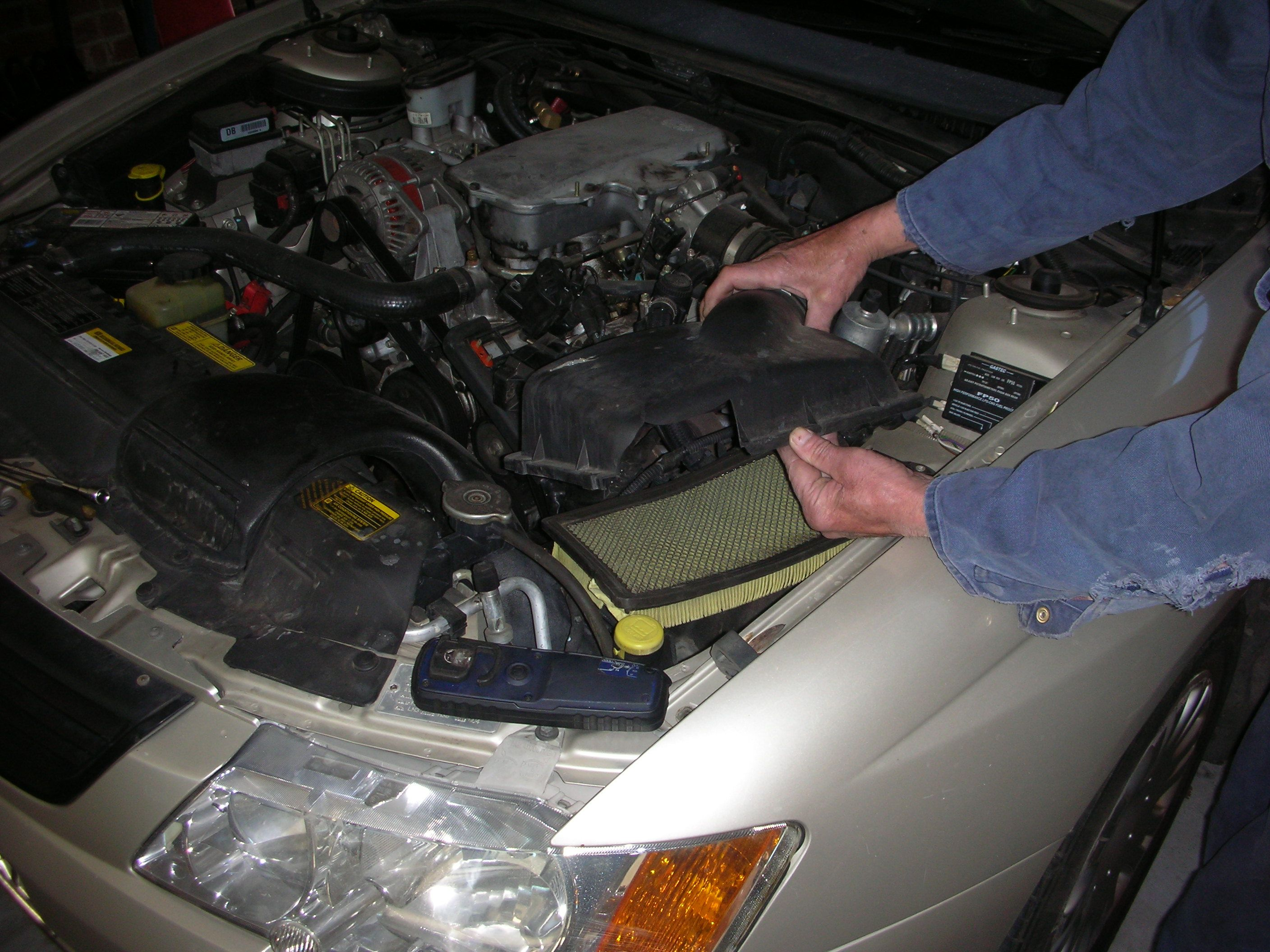 Summer Road Trip? Don't to Get Auto Repair Service