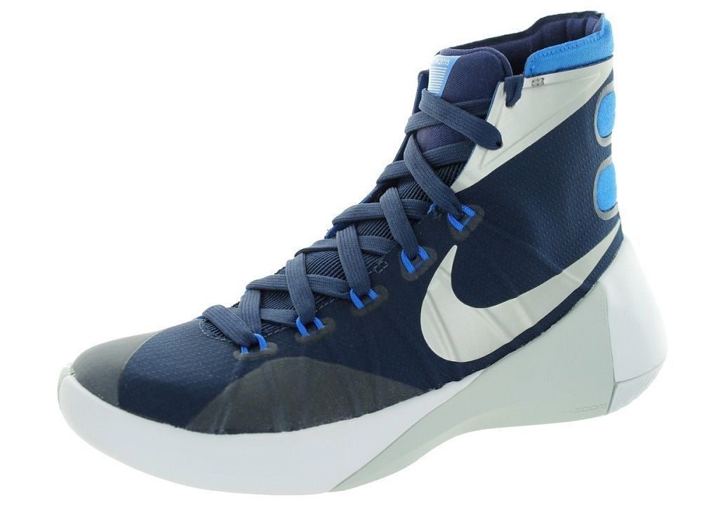 b9d8a0264aff ... switzerland nike womens hyperdunk 2015 tb basketball shoes 749885 405  blue white size 12 46471 e3203