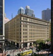 #Hotel: PALACE HOTEL, San Francisco - Ca, U S A. For exciting #last #minute #deals, checkout #TBeds. Visit www.TBeds.com now.