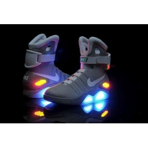 Nike Air Mag Back To The Future Limited Edition Shoes - Nike Online Store
