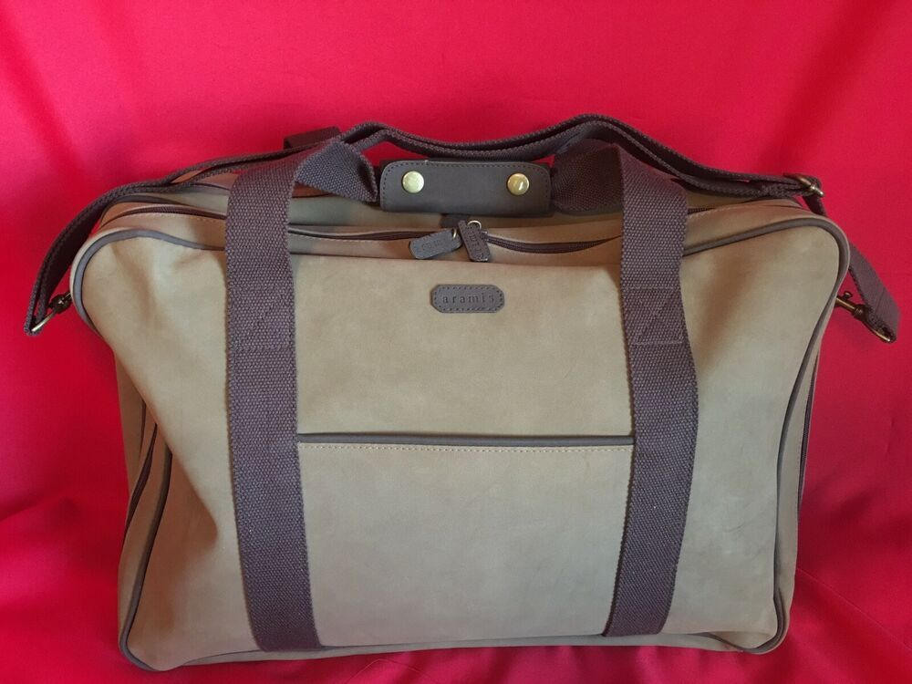 ARAMIS Travel Carry On Duffle Bag