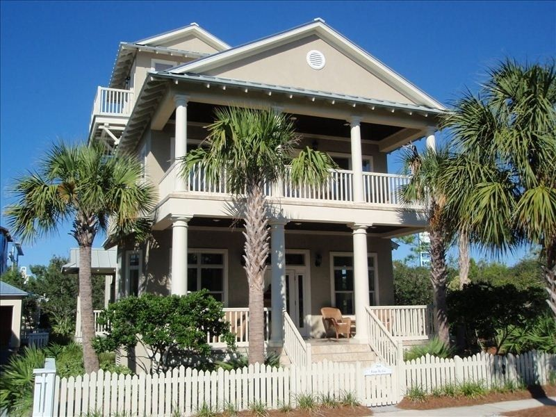 House Vacation Rental In Panama City Beach Area From Vrbo Com