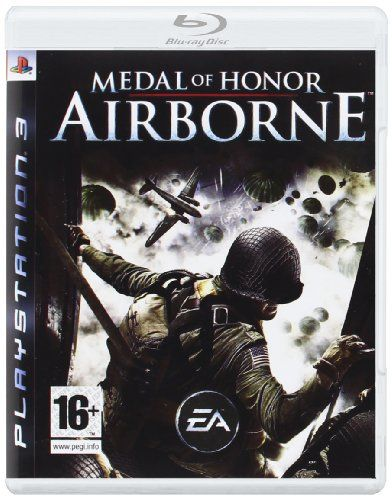 Medal Of Honor Airborne Read More At The Image Link Note It Is Affiliate Link To Amazon