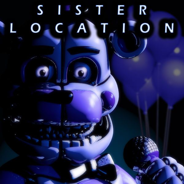 Download IPA APK Of Five Nights At Freddys Sister Location For Free