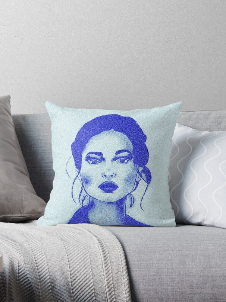 Pin On Design Throw Pillows For Bedroom And Nursery