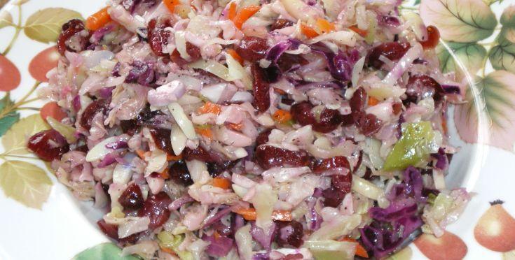 Craisin cole slaw recipe recipe craisins