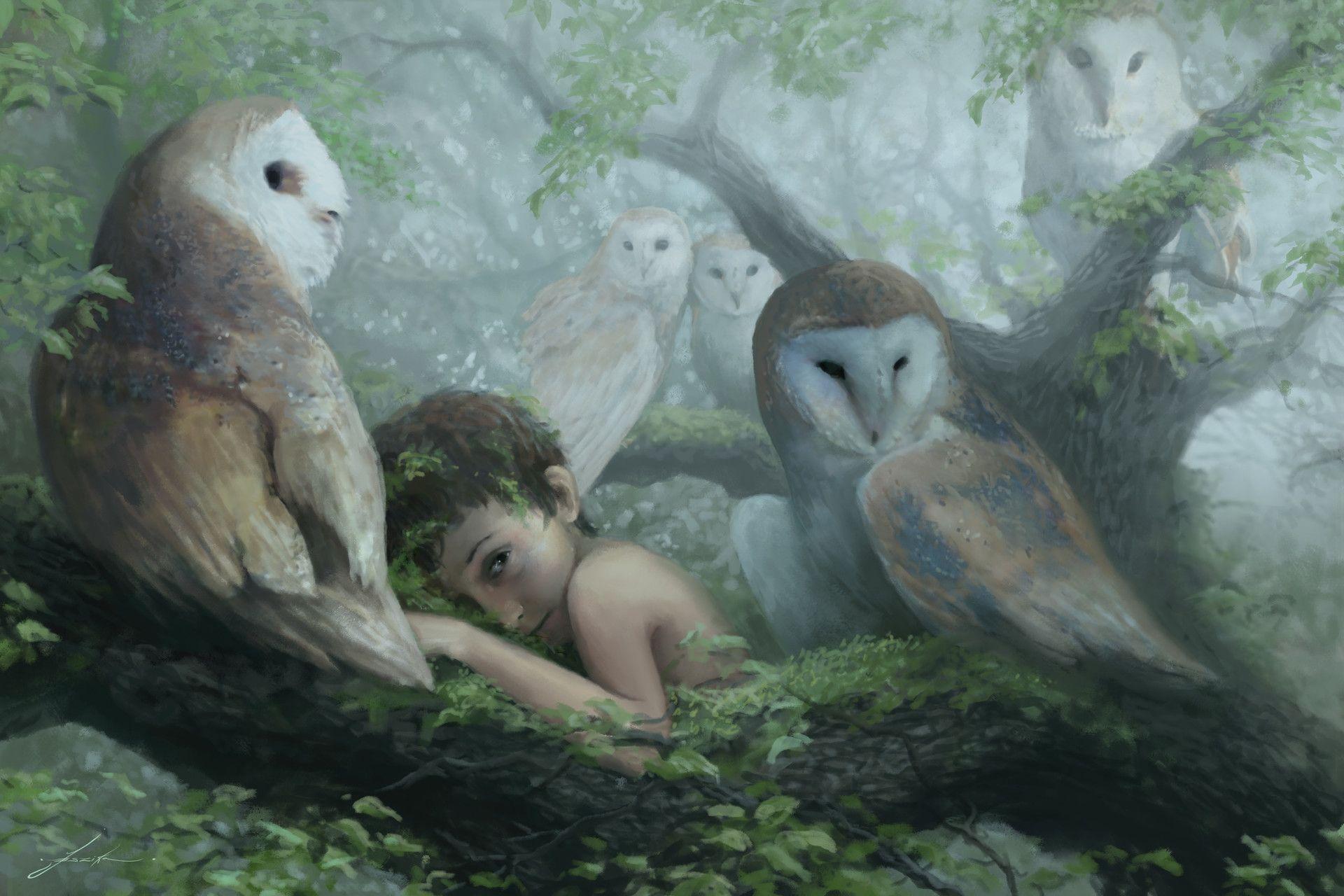 Aerie By Jeszika Le Vye