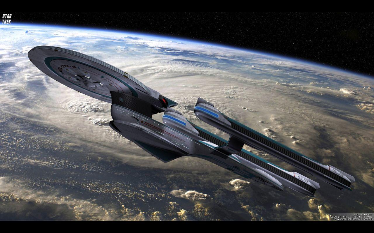 Enterprise B Wallpaper Hi Res This Is A Very Nice Render Star
