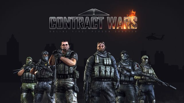 Contract Wars Hack Unlimited Gp And Aimbot Video Game Jobs Contract Online Works