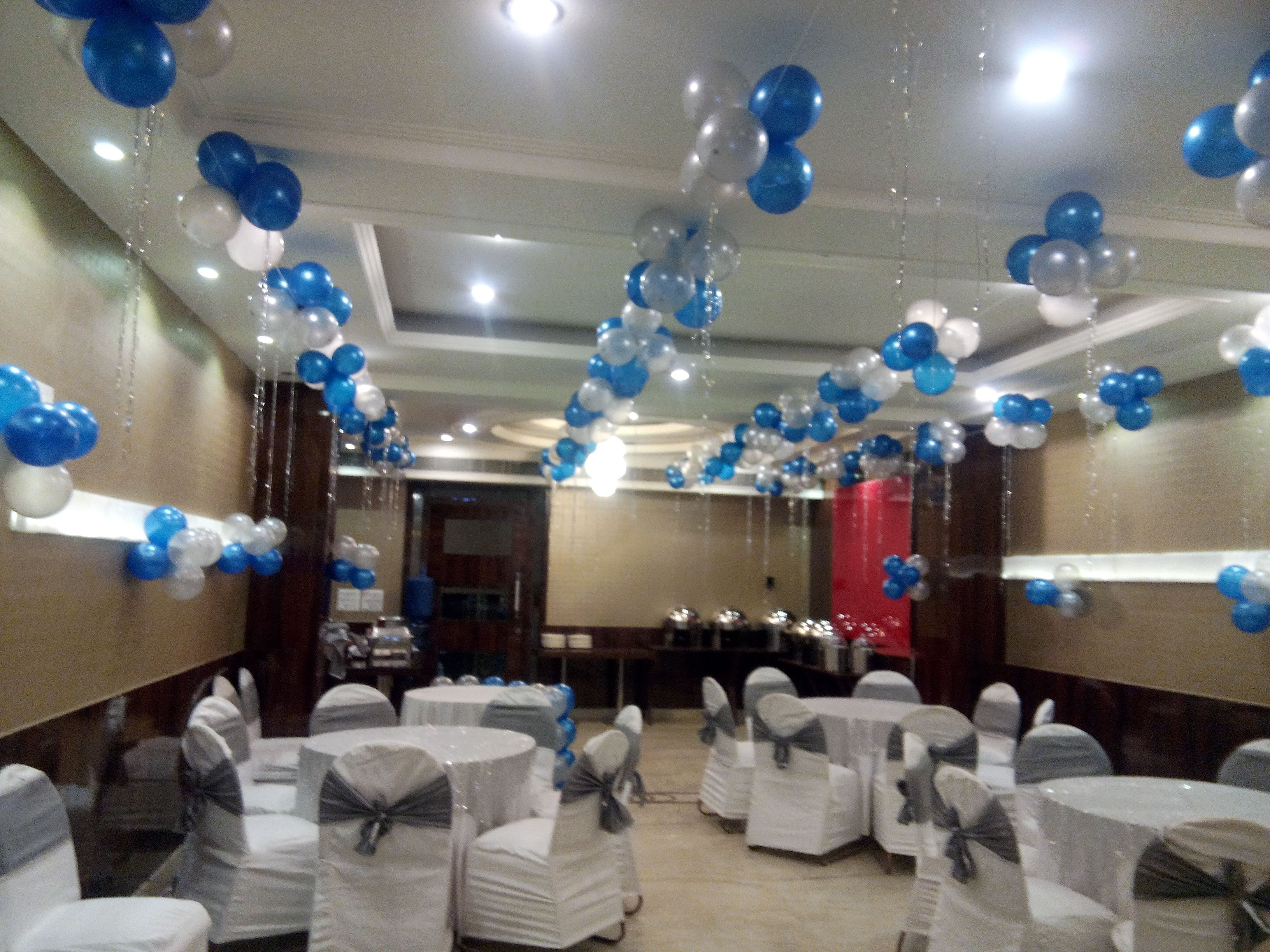 Birthday party centre offers you all types of birthday for All decoration games