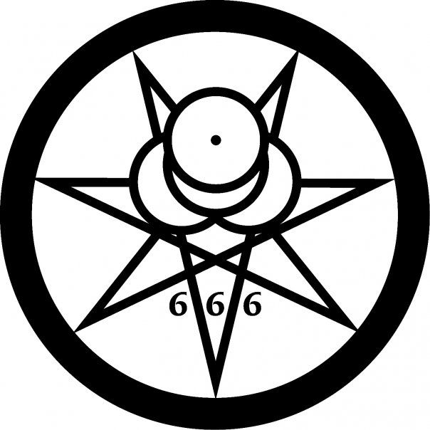 Aleister Crowley Mark Of The Beast Google Search Thelemic