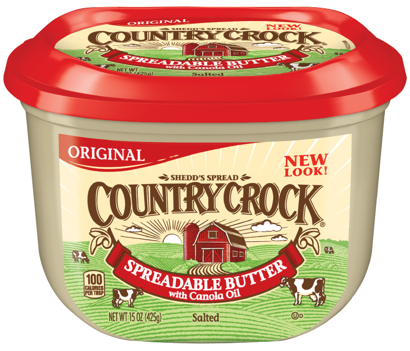 Spreadable Butter Country Crock Country Crock Crock Printable Coupons