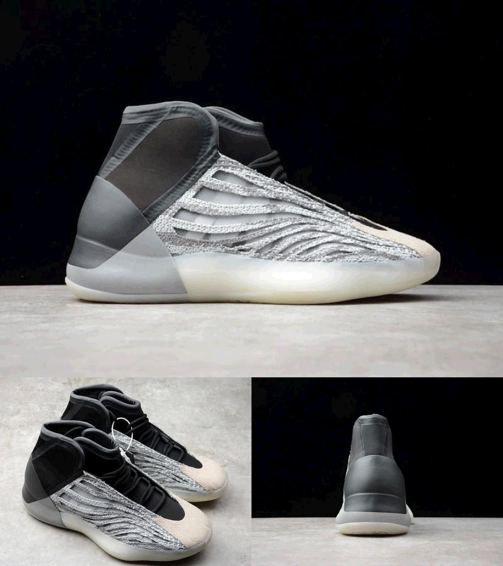 Yeezy Basketball Quantum Eg1535 In 2020 Yeezy Nike Shoes Jordans Sneakers