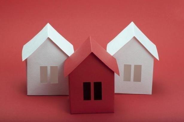 comment faire un modèle en papier 3d d'une maison - voitures et