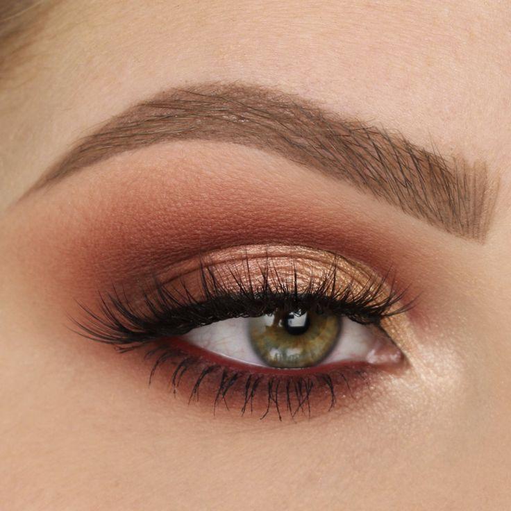 Photo of Copper is my favorite eyeshadow look – #is # copper #favorite eyeshadow look #My